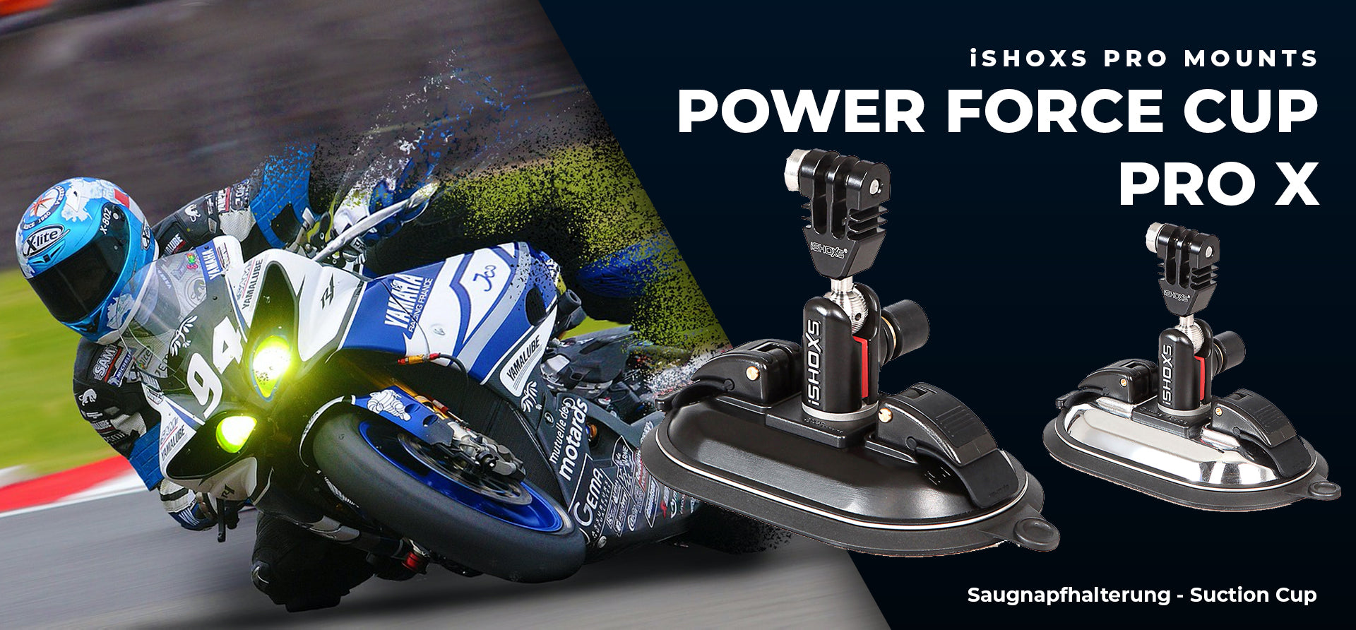 Power Force Cup