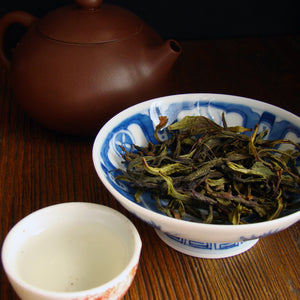 Dancong oolong