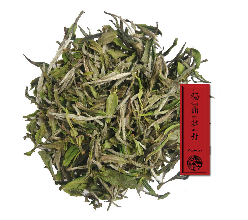 Owner's pick - Bai Mu Dan
