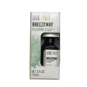 Aura Cacia Breezeway Pure Essential Oil Blend