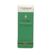 Tisserand Tea Tree Ethically Harvested Pure Essential Oil