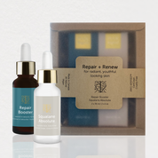 Repair Booster + Squalane Gift Set