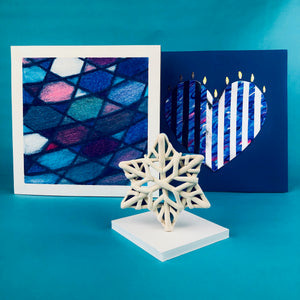 Hanukkah ART BOX!
