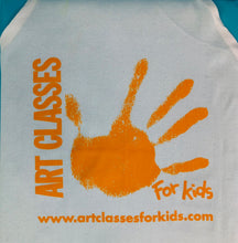 Load image into Gallery viewer, Kid's Art Apron