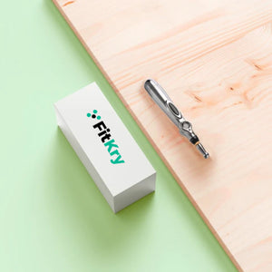 Fitkry™ | Stylo d'acupuncture révolutionnaire