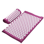 Tapis d'Acupression (+ Coussin Offert)