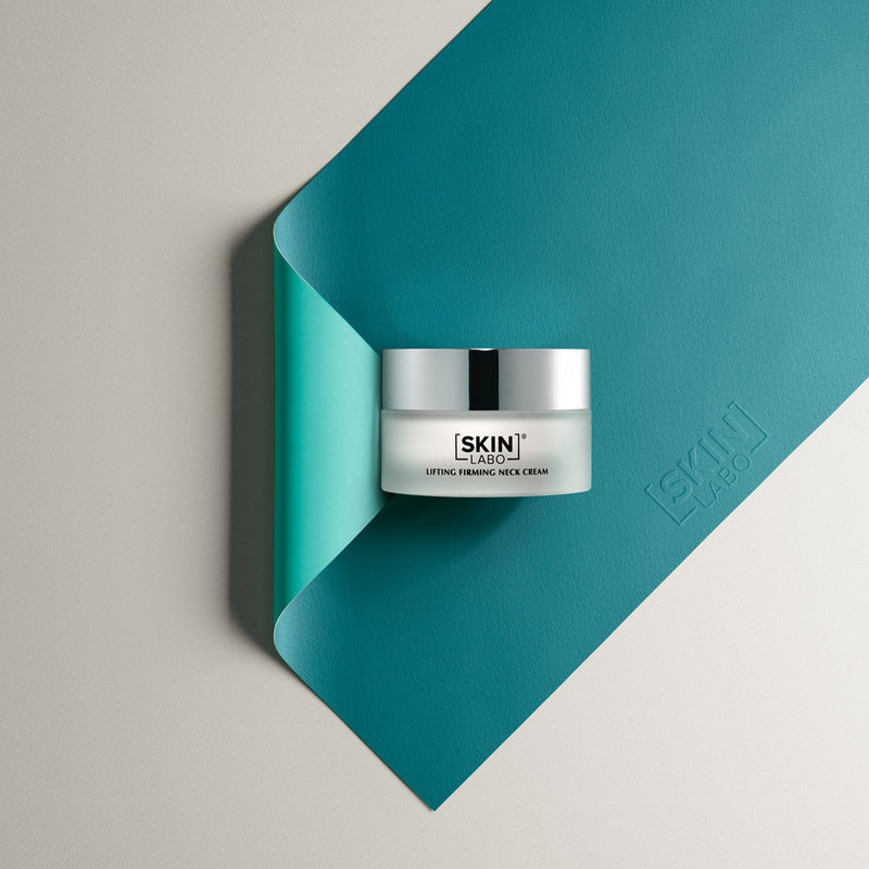 NECK-FIRMING CREAM | CROSS