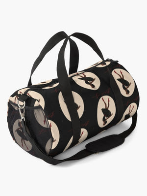 Black Swan Duffle Bag
