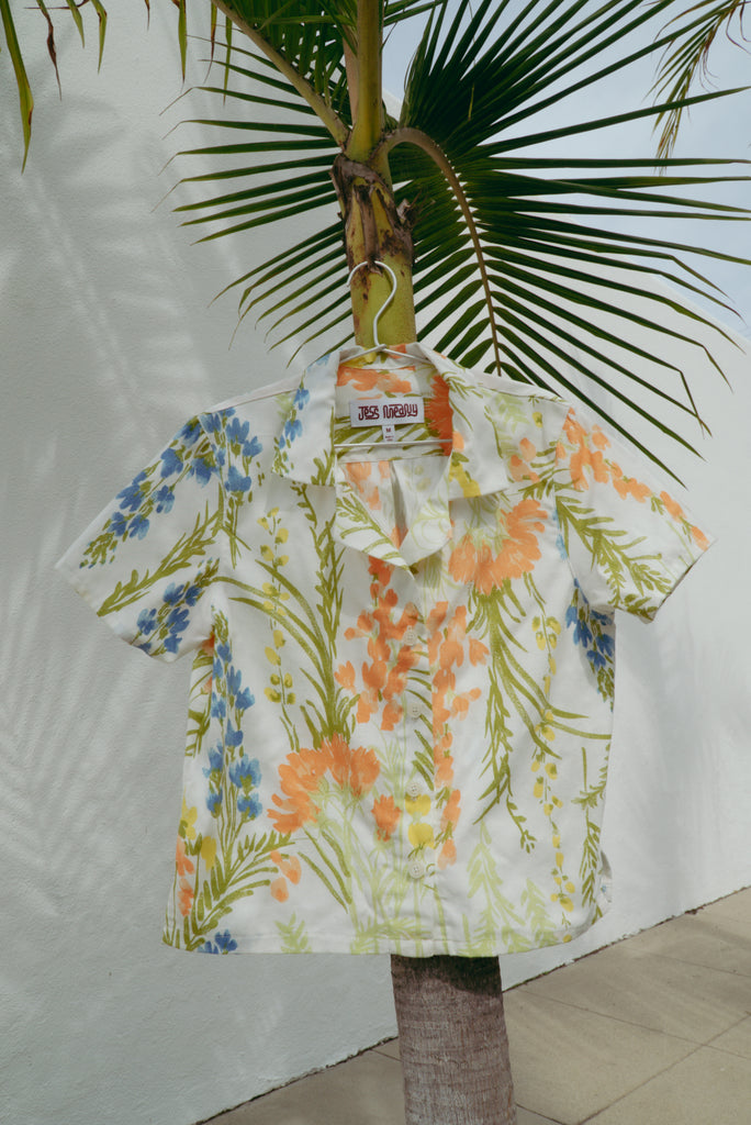 April Bouquet Laguna Lounge Shirt