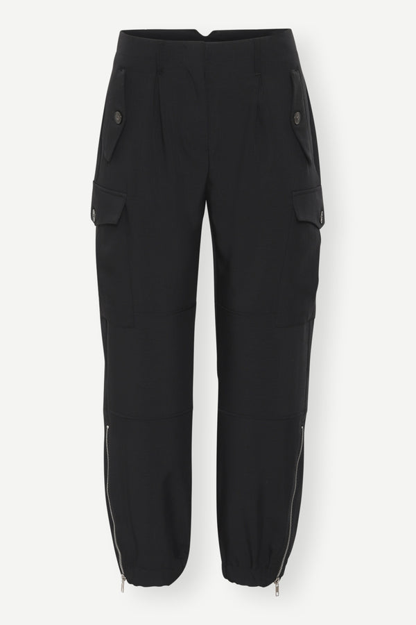 Dancer  Pants - Black