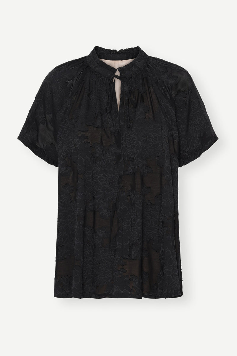 Lakiin Ltd Blouse - Black