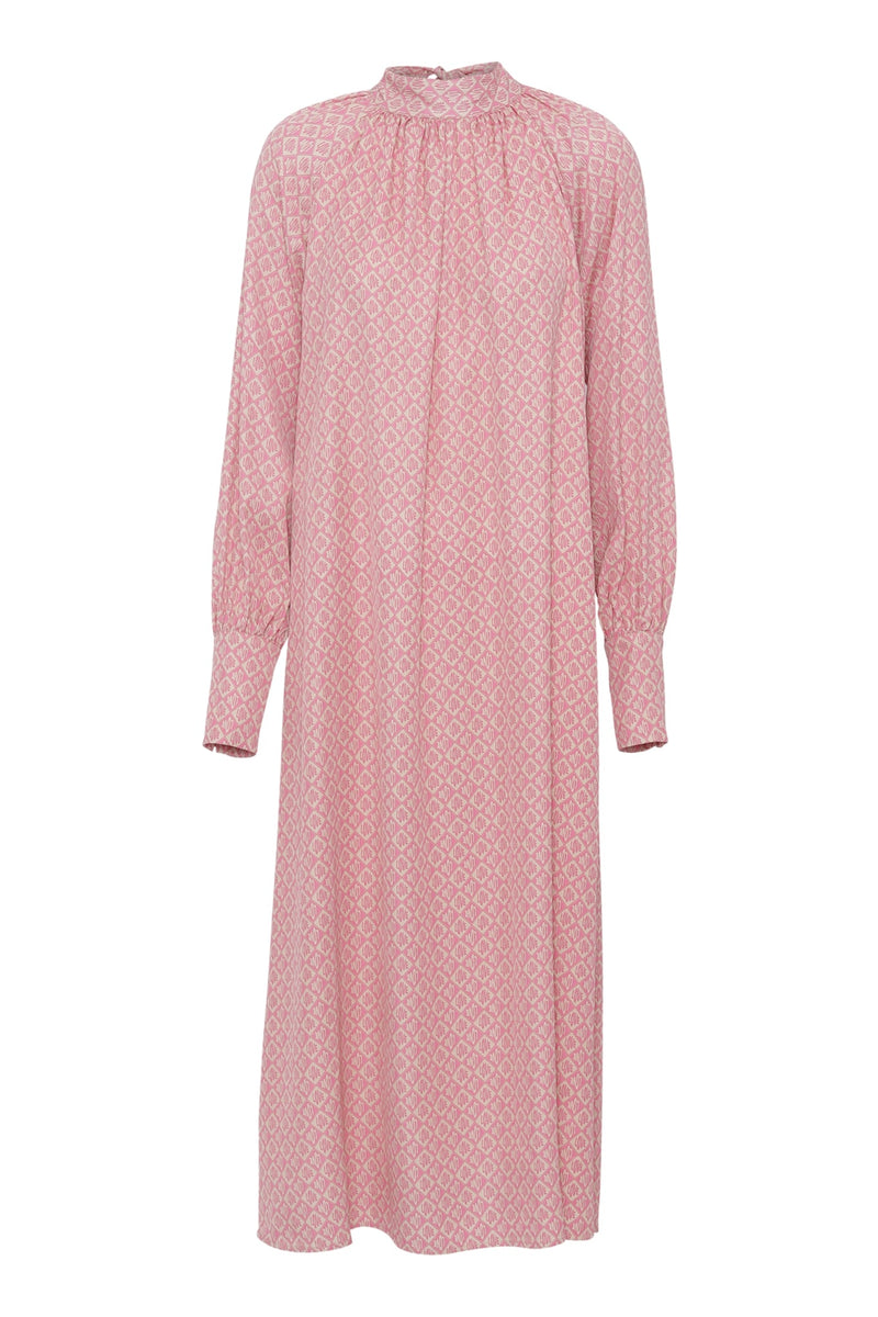 Sussi Dress - Pink Love