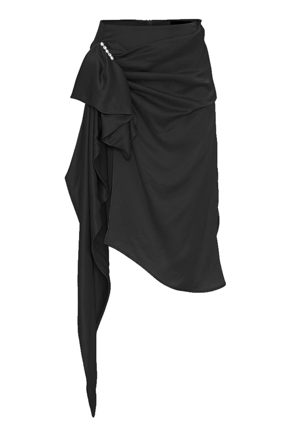 Marylin Skirt - Black
