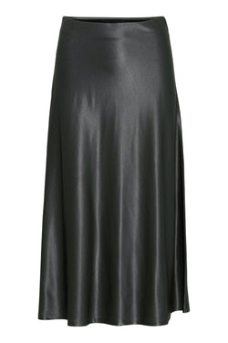 Sia Skirt - Dark Grey