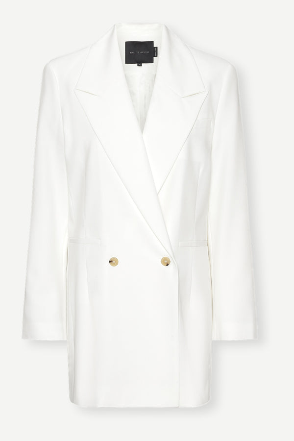 Pita Blazer - Off White