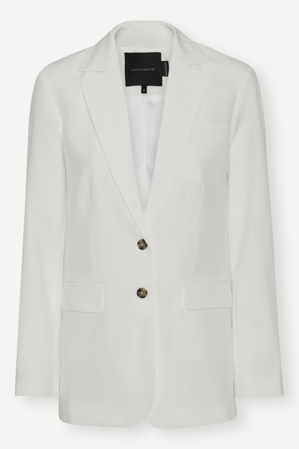 Mercy Blazer - Off White