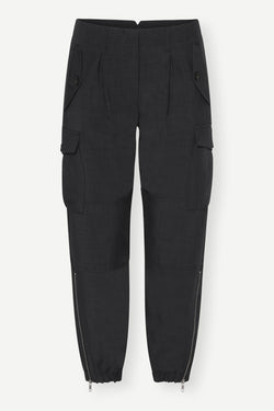 Dancer  Pants - Dark Grey
