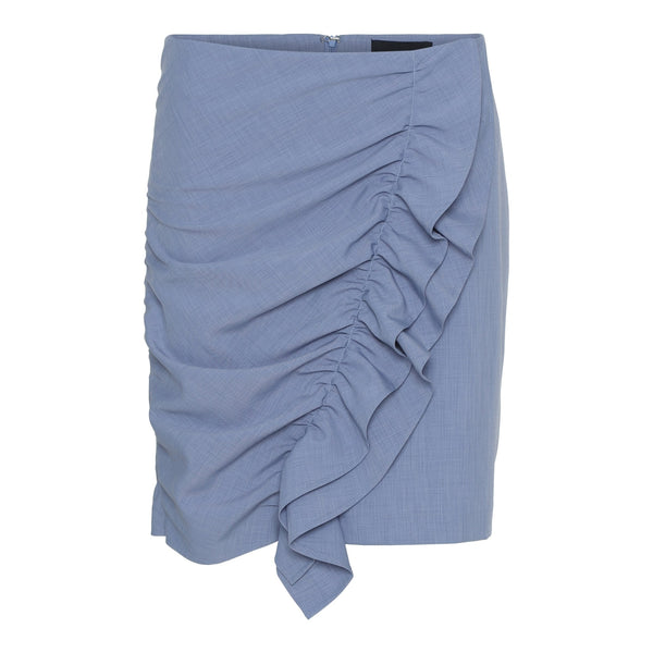 Balco Skirt - Thunder Blue