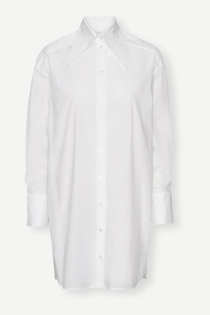 Funda Shirt - White