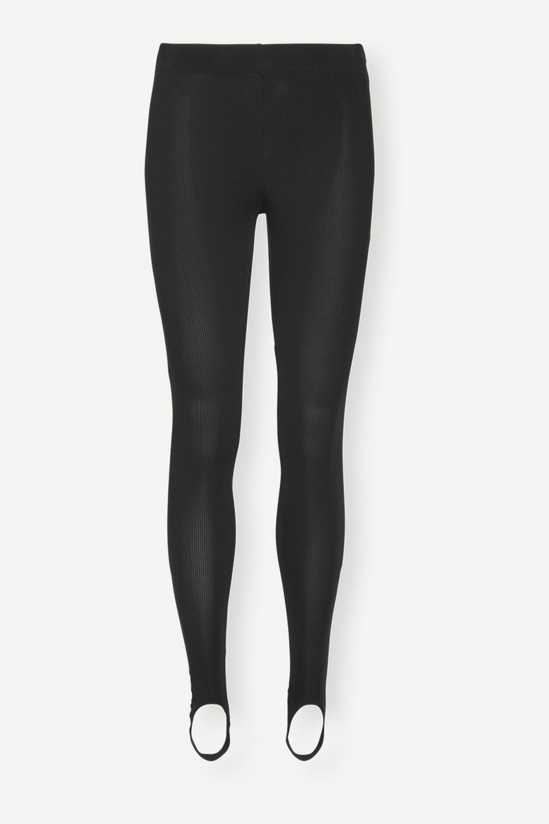 Ringo Leggings - Black