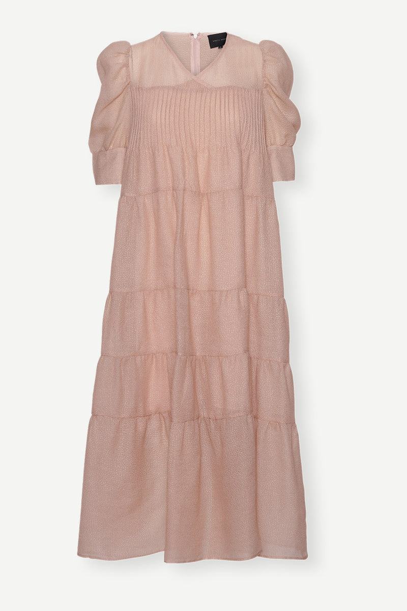 Silla Ltd. Dress - Light Pink
