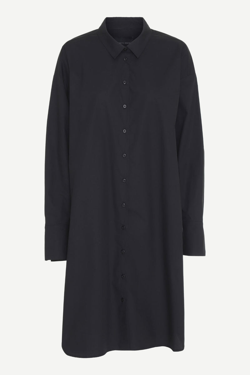 Nilly Shirt - Black
