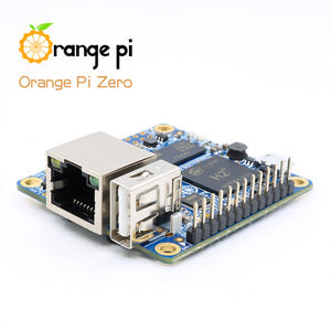 Orange Pi Zero H2+ Quad Core Open-source development board