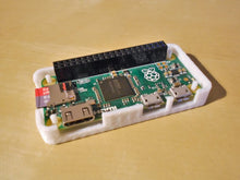 Load image into Gallery viewer, Raspberry Pi Zero Slim Case