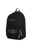 Backpack - ZDDZ x Adrenaline Rush Collaboration