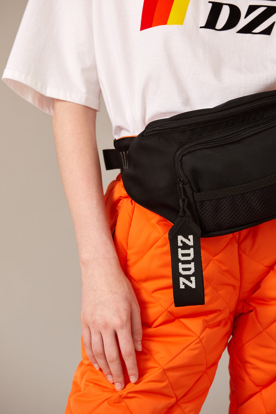 ZDDZ Parachute Inc Bum Bag