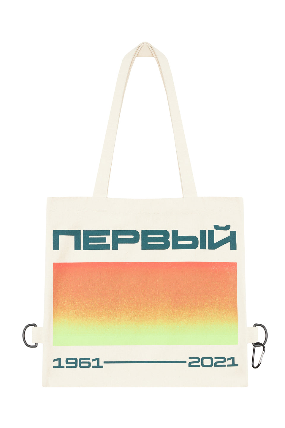 Tote bag FIRST/ПЕРВЫЙ