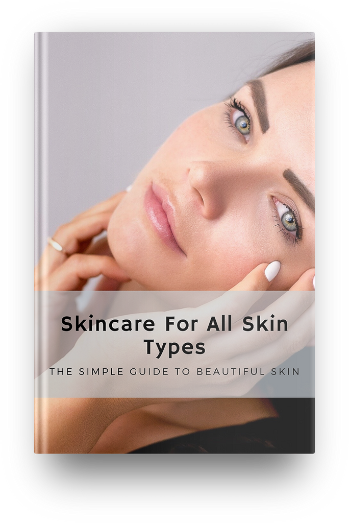 Skincare For All Skin Types - I Am Beauty Watch Me Soar! Skincare beauty and wellness planner