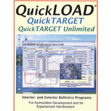 QuickTARGET ver. 3.8