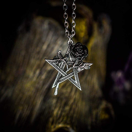 Ruah Vered Pendant By Alchemy - GOLDENHANDS