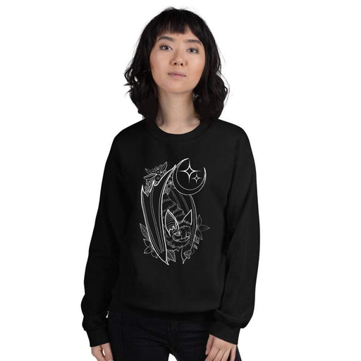 Fruit Bat Sweatshirt - GOLDENHANDS