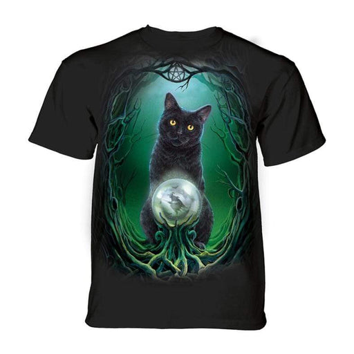 Rise of the Witches Unisex T Shirt - GOLDENHANDS