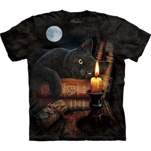 The Witching Hour Unisex T Shirt - GOLDENHANDS