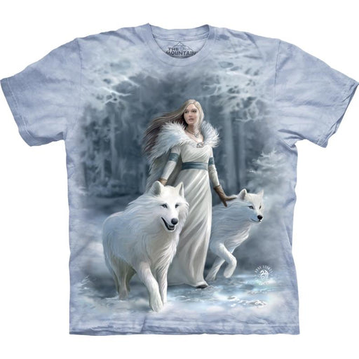 Winter Guardians Unisex T Shirt - GOLDENHANDS