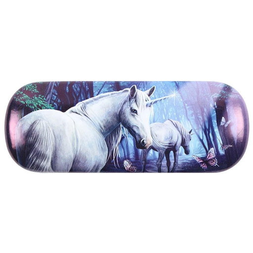 The Journey Home Glasses Case By Lisa Parker - GOLDENHANDS