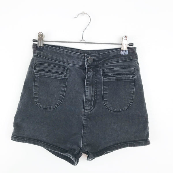 Urban outfitters BDG high rise shorts, 25 xsmall