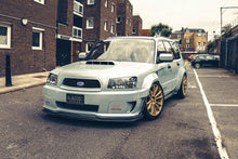 Laden Sie das Bild in den Galerie-Viewer, Subaru Forester STI Frontlippe