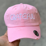 Grateful Dad Hat
