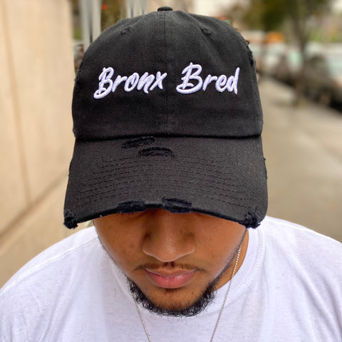 Bronx Bred Dad Hat