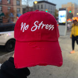No Stress Dad hat