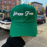 Stress Free Dad hat