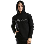 Stay Humble Pullover Hoodie
