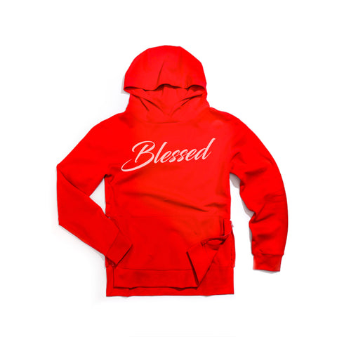 Blessed Pullover Hoodie