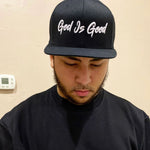 God Is Good Snapback