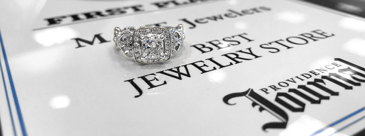 About M.R.T. Jewelers