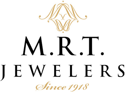 Shop designer jewelry, estate jewelry from luxury jewelry and timepiece brands, or choose custom design. M.R.T owns largest curated collection of fine jewelry in New England; wedding bands, engagement rings, necklaces, earrings, watches. Trade in jewelry, sell jewelry or come in for best jewelry repair in Rhode Island.